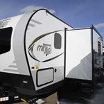 2020 Rockwood Mini Lite 2104S