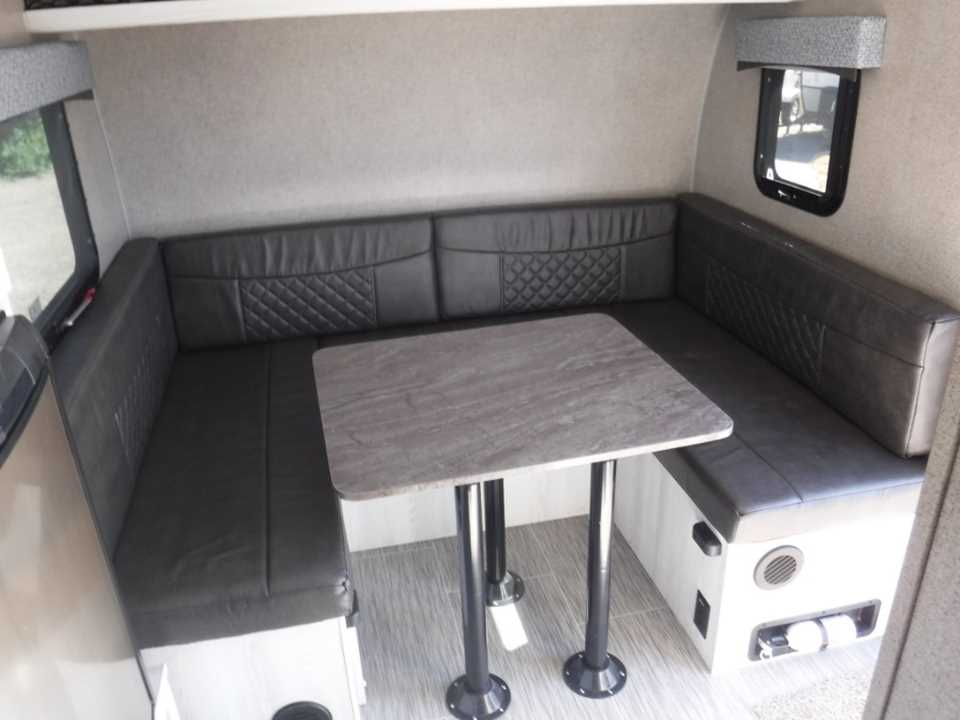 Rockwood Travel Trailers For Sale >> NEW 2019 Forest River Rockwood Geo Pro G16BH Travel ...