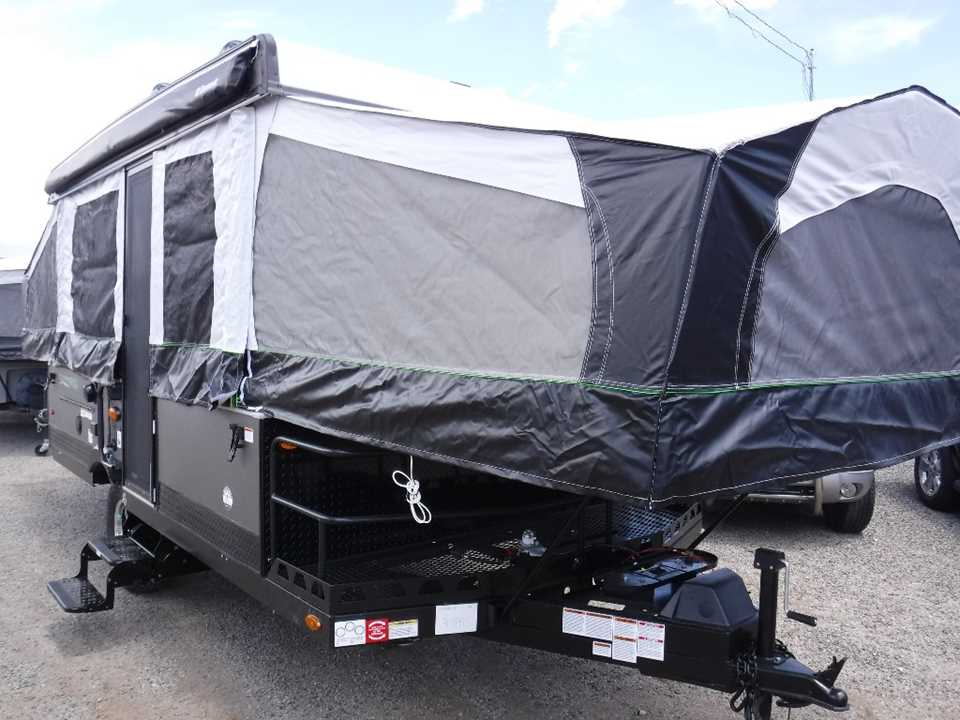 New 2019 Forest River Rv Rockwood Extreme Sports Package