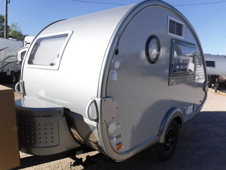 New 2019 Pleasant Valley T B 320 S Travel Trailer Stock