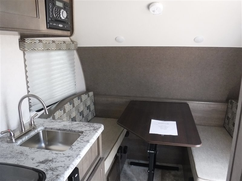 Rpod For Sale >> NEW 2018 Forest River RV r-Pod RP-171 Travel Trailer Stock ...